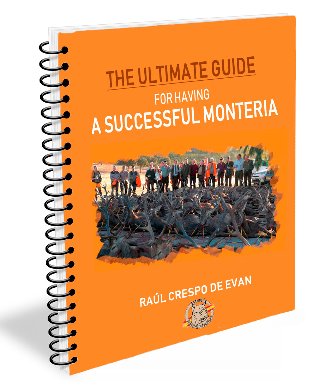 ebook the ultimate guide to having a successful driven hunt monteria
